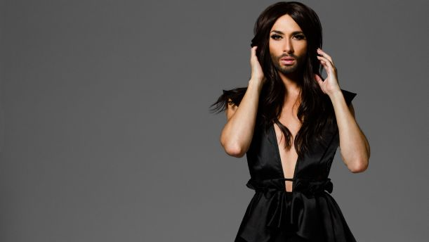 CONCHITA WURST Sony1 611