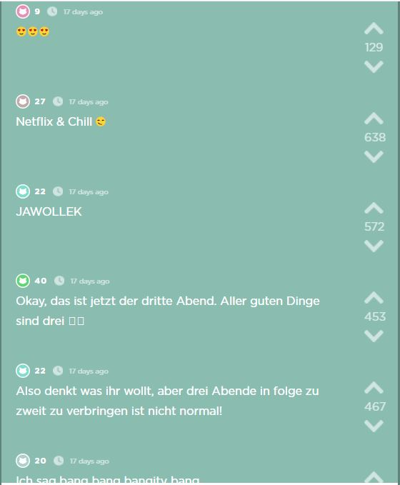 Screenshot jodel67