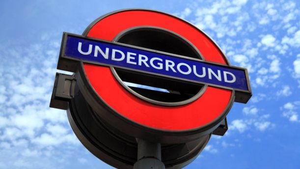 underground london ubahn subway 611