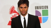 Enrique Iglesias in Masturbations-Video